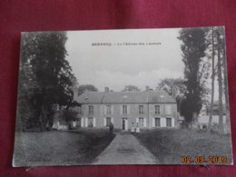 CPA - Bernesq - Le Château Des Lauriers - Altri Comuni