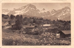 Villars Village Et Les Muverans - VD Vaud