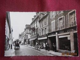 CPSM - Bayeux - Rue Saint-Malo - Bayeux
