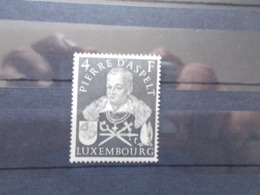LUXEMBOURG -     N° 475    Année 1953  Neuf X X ( Voir Photo ) - Nuevos