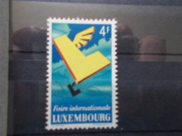 LUXEMBOURG -     N° 483    Année 1954  Neuf X X ( Voir Photo ) - Nuevos