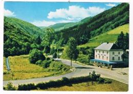 L-2275   BÜDERSCHEID : Hotel Du Beau Coin - Wiltz