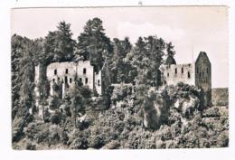 L-2271   LAROCHETTTE : Les Ruines Du Chateau Feodal - Larochette