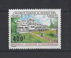 NOUVELLE-CALEDONIE.  YT  N° 550  Neuf **   1988 - Nuevos