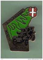 L'AUTO ANCIENNE *** CLUB DE ST JEAN DE MAURIENNE *** 1044 - Pins