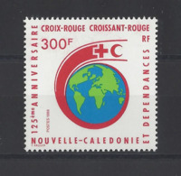 NOUVELLE-CALEDONIE.  YT  N° 555  Neuf **   1988 - Nuevos