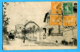 56 - Morbihan - Carnac - Villas Près  L'Hôtel De Carnac Plage  (0273) - Carnac