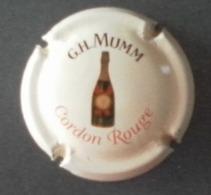 CHAMPAGNE G.H. MUMM CORDON ROUGE - Mumm GH