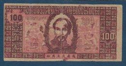 VIET NAM - Billet De 100 Dong - Viêt-Nam