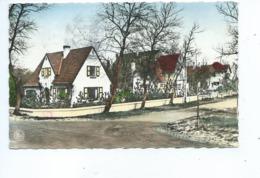 Nieuwpoort Villas Dindhy Et Nique Au Vent - Nieuwpoort
