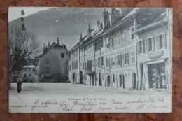 BONNEVILLE (74) - PLACE DU MARCHE - Bonneville