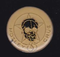 59735-pin's.Mötley Crüe Est Un Groupe De Heavy Metal Américain, Originaire De Los Angeles.. - Musique