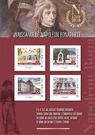 France 2019 - Collector - Naissance De Napoléon Bonaparte ** - Collectors