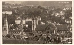 St. Gallen (102) * 4. 6. 1925 - SG St. Gallen