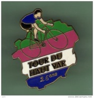 CYCLISME *** 25eme TOUR DU HAUT VAR *** 1044 - Cyclisme