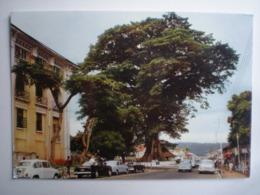 Afrique > Sierra Leone Old Timers - Sierra Leona