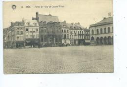 Ath Hôtel De Ville Et Grand Place - Ath