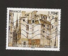 Francia 2018 Used Leonard Foujita - Gebraucht