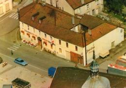 ELOYES ( 88 ) - Cpsm ( Hotel Des Voyageurs ) - Other Municipalities