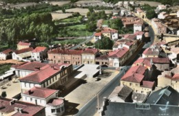 CERIZAY (79 ) - Cpsm ( La Mairie ) - Cerizay