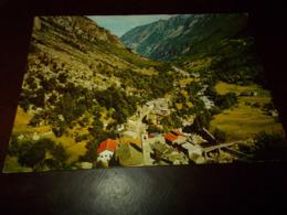 B734  Noasca Panorama Non Viagg. - Italia