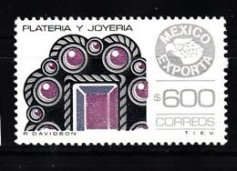 Mexico 1988 Mi Nr 2073 Postfris - Mexique
