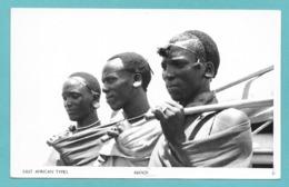 KENYA NANDI - Kenia