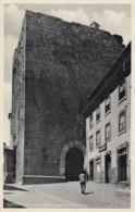 GUARDA: Torre Dos Ferreiros (Observatorio) - Guarda