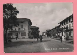 Benne Di Corio - Via Maestra - Italien