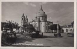 BRAGA: Templo Do Sameiro - Braga