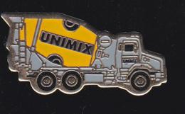 59751- Pin's .transport.UNIMIX.Le Muy . - Transports