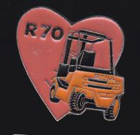 59752- Pin's .transport.still.R70. - Transports