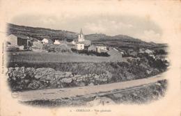 66 - N°150683 - Odeillo - Vue Générale - France