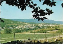 D04 - CERESTE - VUE GENERALE - CPSM Grand Format - Autres Communes