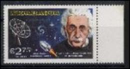 Nicaragua 1979  Nobel Albert EINSTEIN Non émis MNH - Albert Schweitzer