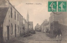 29 PLOUENAN Grand'Rue - France