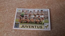 Figurina Calciatori Panini 1975/76 - 139 Juventus - Edizione Italiana