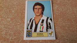 Figurina Calciatori Panini 1975/76 - 144 Scirea Juventus - Edizione Italiana