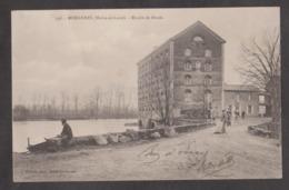 CPA MORANNES-Moulin De Pendu-Animée- - France