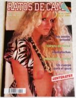 Ancien Magazine Pour Adultes RATS DE LIT, Nº190 / Sexe Explicite, Porno, Photographie érotique - [5] Erotik (...-1960)