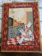 Recettes De Cuisine De La Société KUB Et Poule-Au-Pot - Reclame