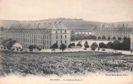 Belfort (90) - La Caserne Béchaud - TTBE +++ - Belfort - Ville