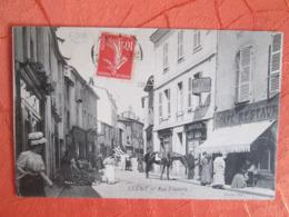 Cluny . Rue Filaterie - Cluny