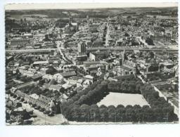 Soissons Vue Générale Aérienne - Soissons