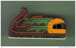 CIRCUIT DE LEDENON *** 1044 - Automobile - F1