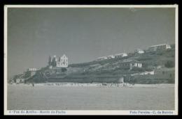 CALDAS DA RAINHA - FOZ DO ARELHO - Monte Do Facho. ( Ed. Foto Pereira  )   Carte Postale - Leiria