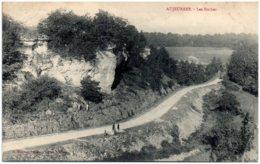 52 AUJEURRES - Les Roches - Autres Communes