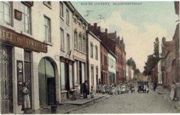 BREE - Rue Du Couvent - Kloosterstraat - Uitg. H. Muselaers, Marché Bree - Bree