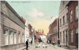 BREE - Rue Haute - Hoogstraat - Uitg. H. Muselaers, Marché Bree - Bree