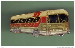 BUS *** GRETHOUND *** 1044 - Transports